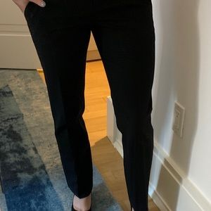 Black Theory trousers - size 2